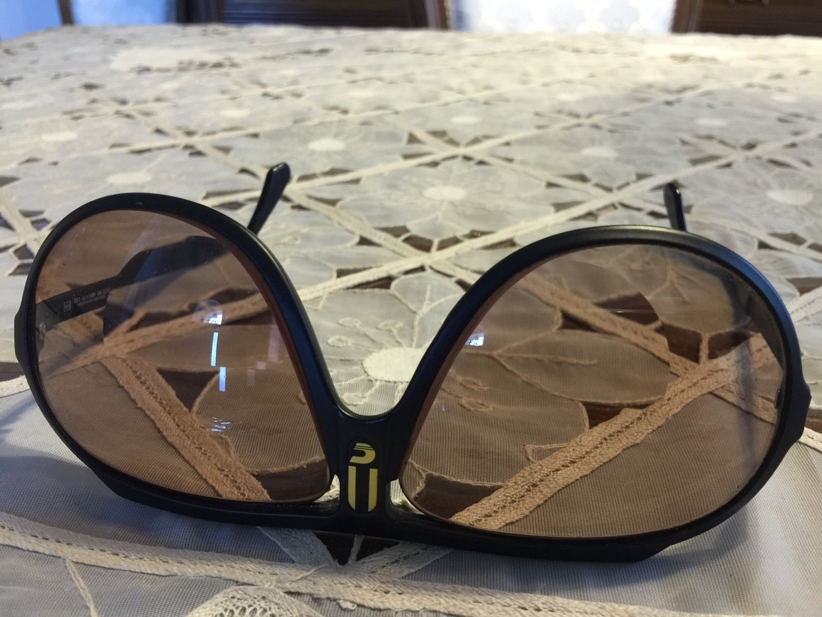 special section wholesale online quality VINTAGE RARE CARRERA Miami vice 5512 AVIATOR black ...
