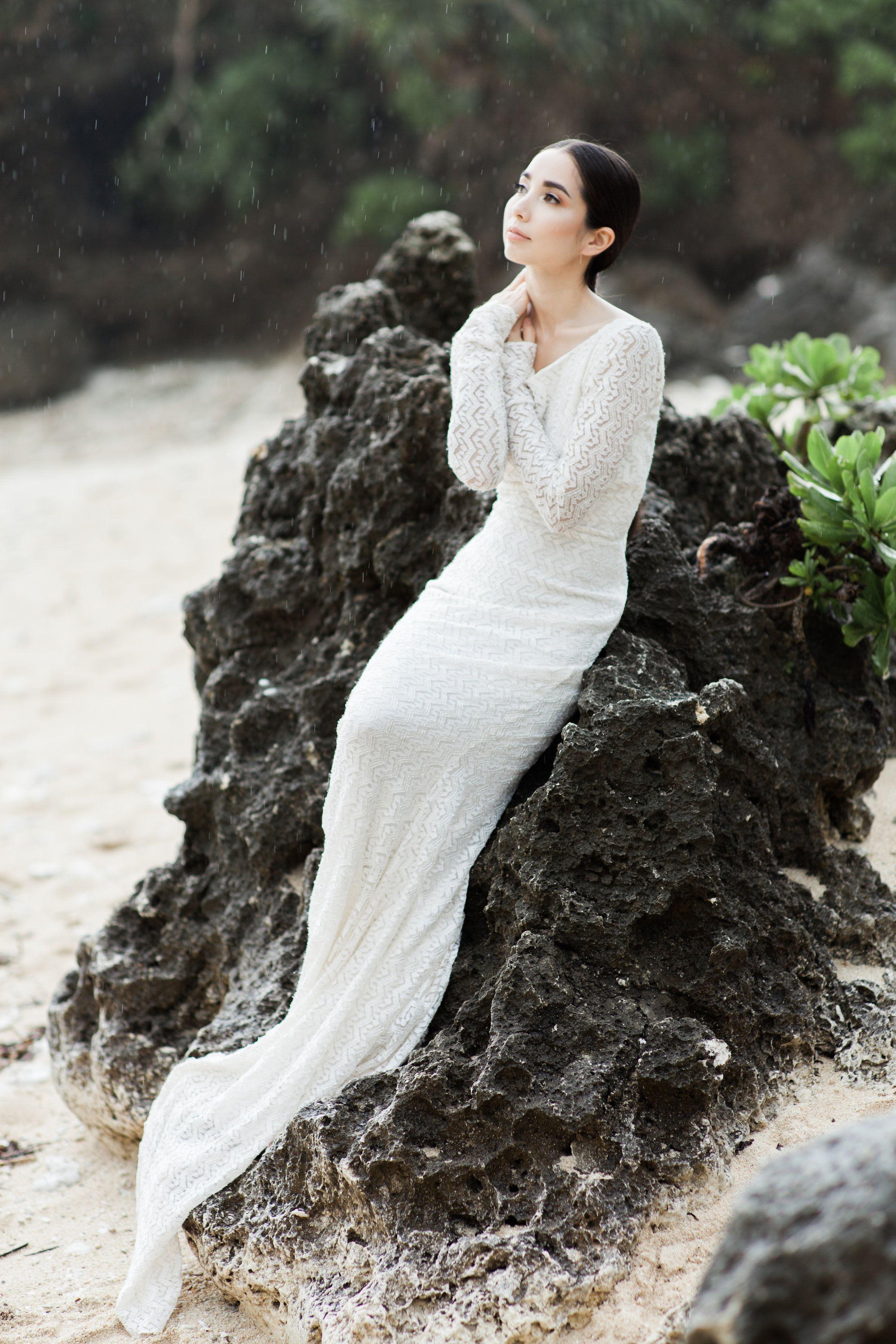 House Of Moirai Jane Dress Bride Bohemian Wedding Japan Weddingdress White Boho Hom Bridal Lace Dresses Boho Wedding Dress Wedding Dresses Lace