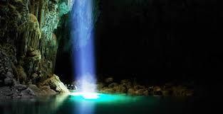 Resultado de imagem para bonito ms caverna