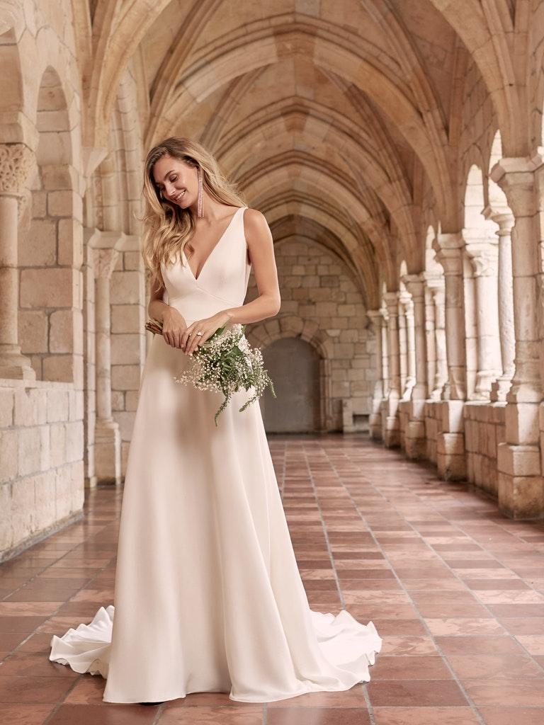 Josephine By Maggie Sottero Wedding Dresses And Accessories Maggie Sottero Wedding Dresses Wedding Dresses Wedding Dress Boutiques [ 1024 x 768 Pixel ]