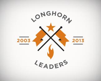 Longhorn Leaders by rpicco