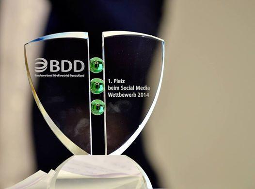 Der BDD ( Bund deutscher Direktvertriebe ) hat entschieden: Platz 1 : Partylite !!! Wir verbinden Social Media mit dem klassischen Partykonzept. Wann starten Sie in das Beste Unternehmen auf dem Markt? Kontaktieren Sie mich noch heute!! https://corinna-elze.partylite.de oder eine Nachricht