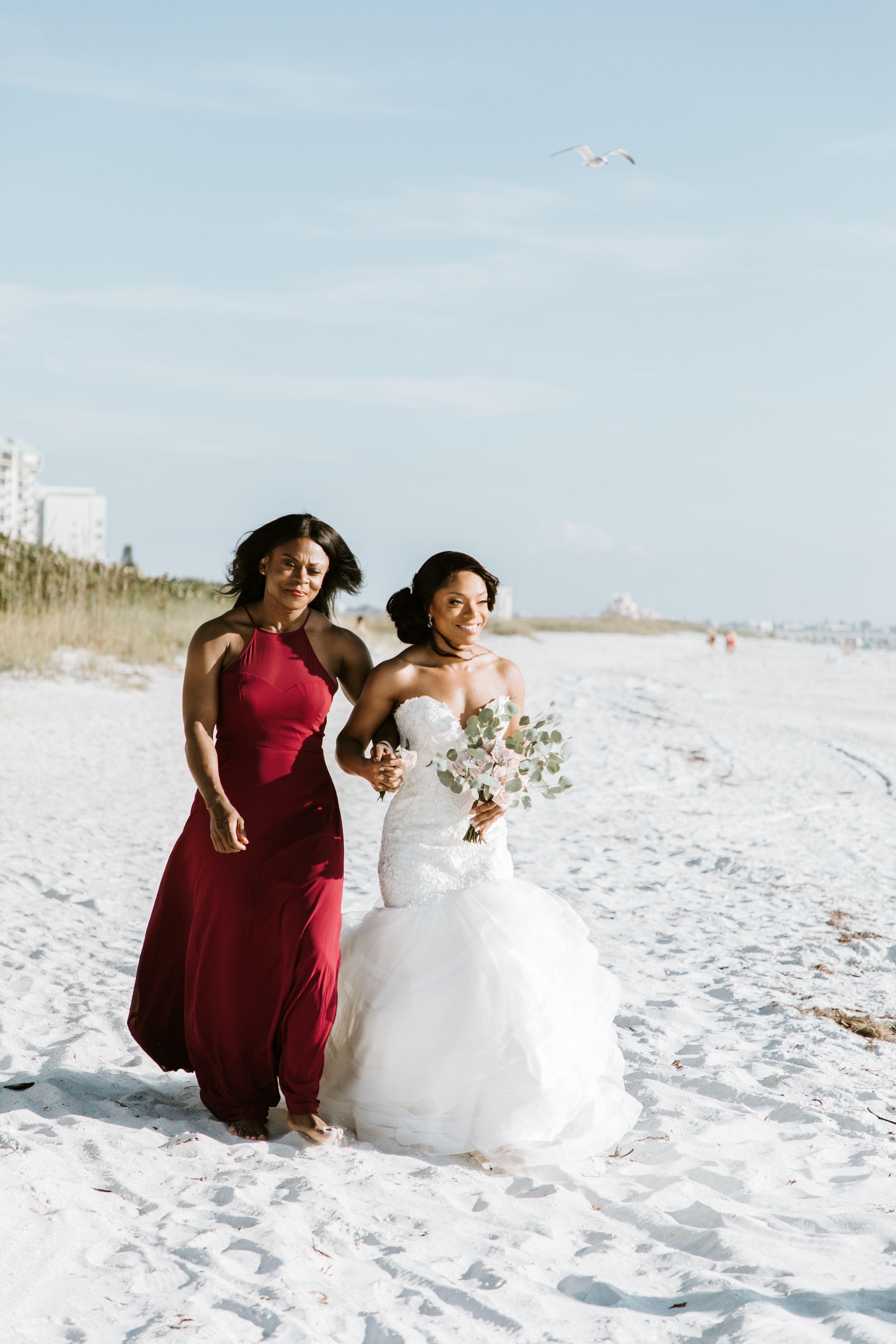 Pin By Tide The Knot Beach Weddings On Real Beach Weddings Beach Wedding Planner Florida Beach Wedding Beach Wedding