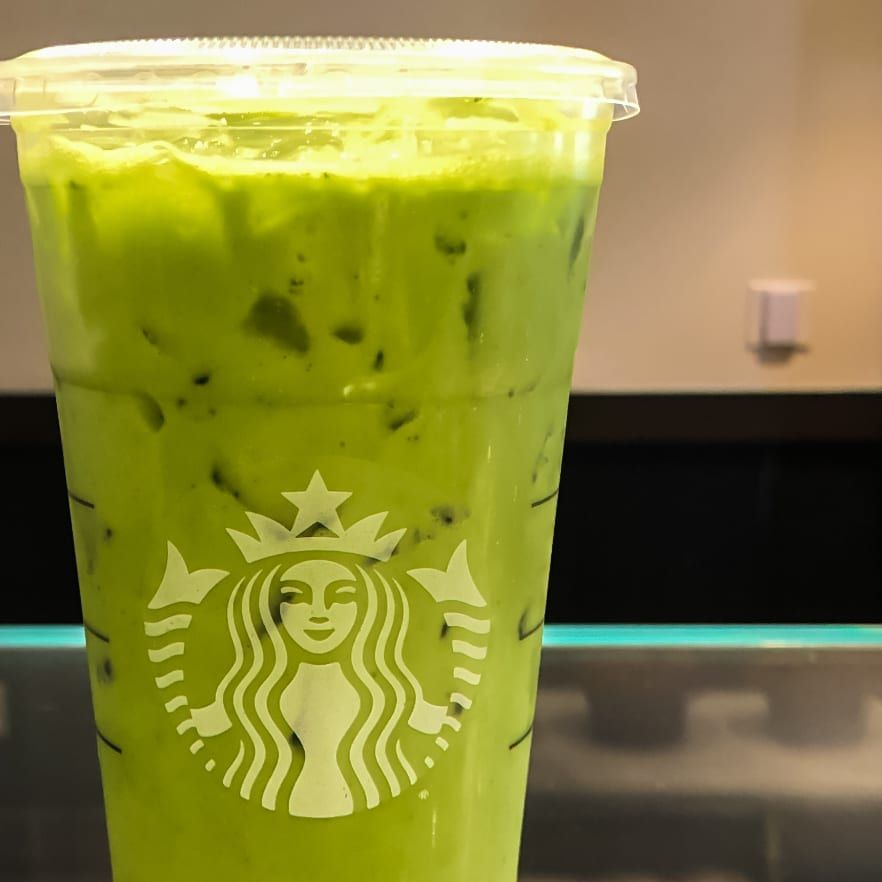Photo of Here's How To Get The Green Drink From Starbucks Secret Menu