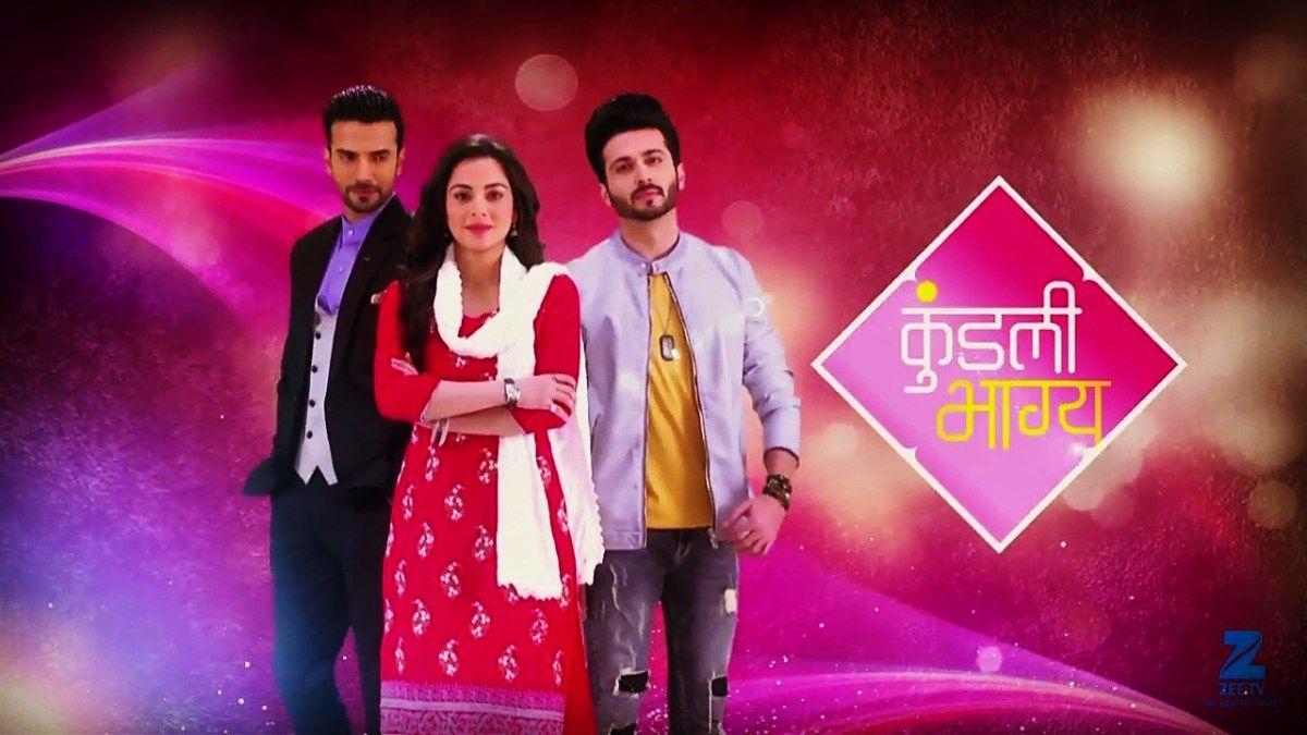 Kundali Bhagya 26th March 2018 Episode 184   Zee TV Dramas   Full