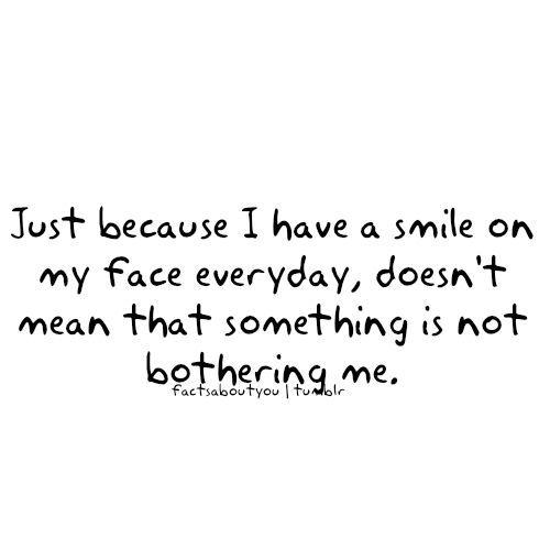 happy sad quotes