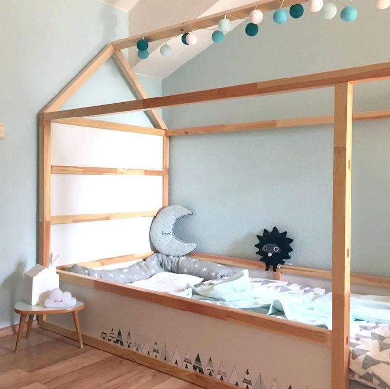 Lit Enfant Fait Maison lit enfant fait maison lit enfant original lit ikea kura