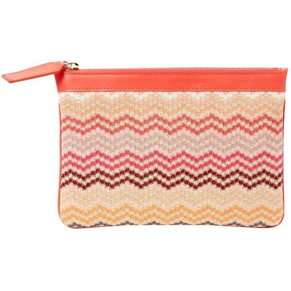Missoni Pre-owned - Clutch bag unLUkBWheo