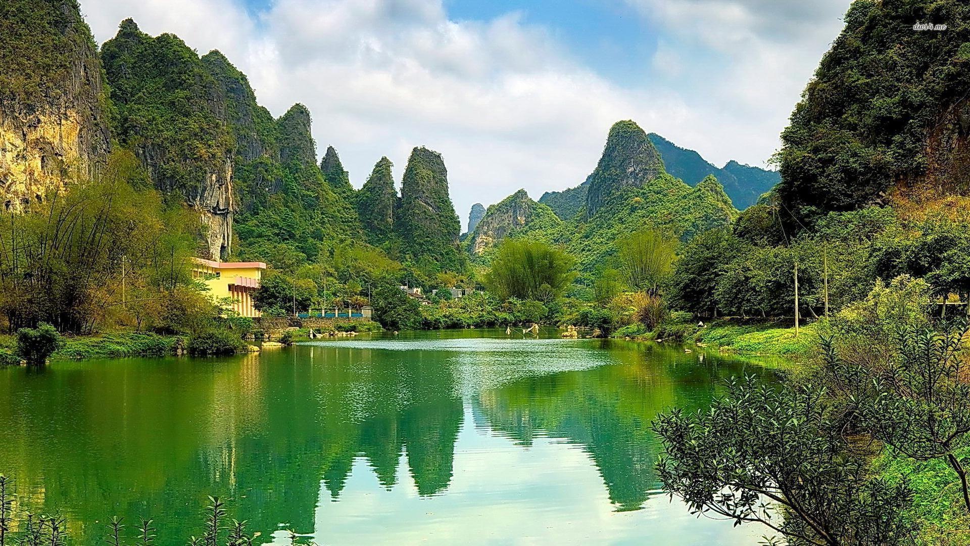 China Nature - Google Search