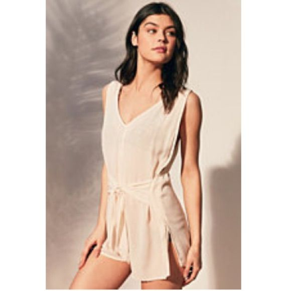 Brand New Romper From Urban