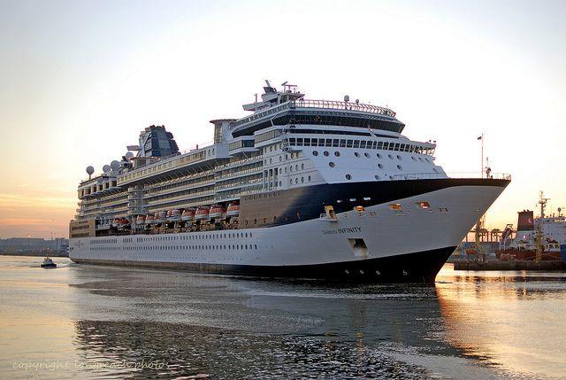 Cruise Vakantie Blog: 2012