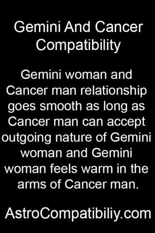 Compatibility of gemini man and scorpio woman share