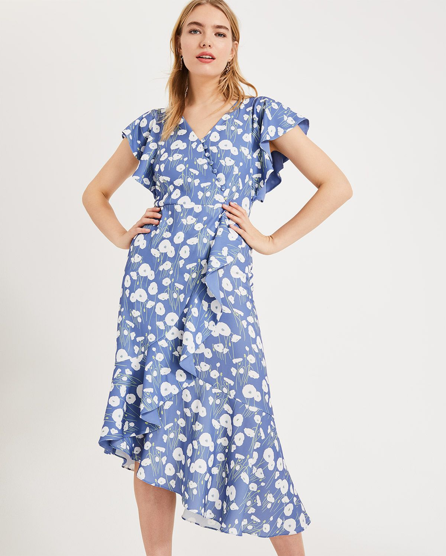b7f67d9a16f 1930s Day Dresses