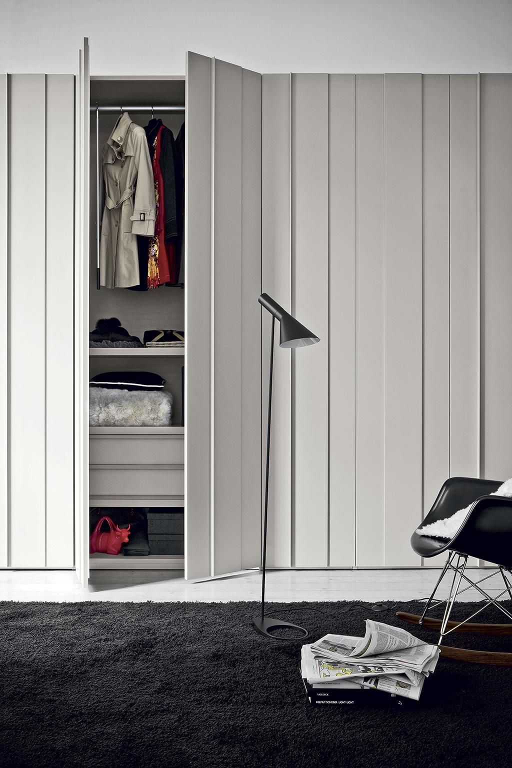 Amore 101 - Fitted Bedroom Furniture Wardrobes Uk