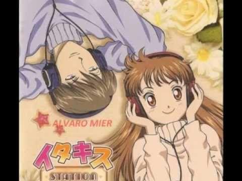 Itazura Na Kiss Opening Kimi Meguru Boku Sub Espanol Youtube Itazura Na Kiss Anime Top 10 Romance Anime