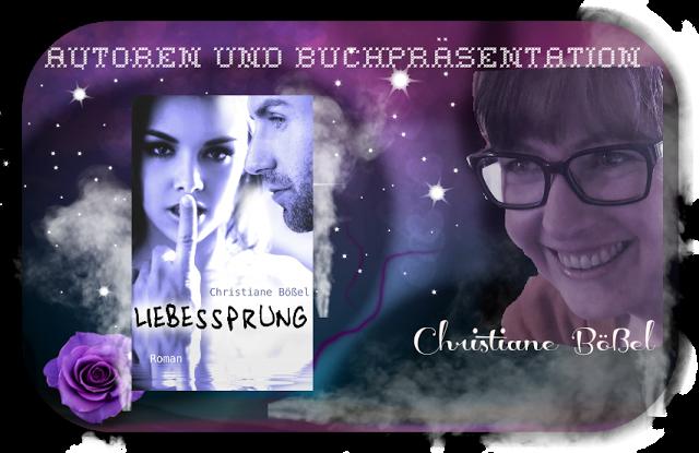 Leserattes Bücherwelt: [Autoren und Buchpräsentation] Heute mit  Christia...