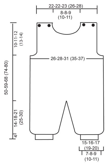 Photo of Cream Dream / DROPS Baby 17-3 – Kostenlose Strickanleitungen von DROPS Design