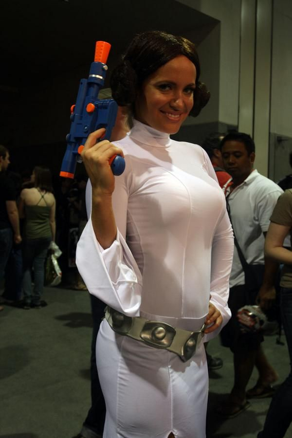 from Quinton star wars cosplay women nufe