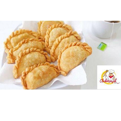 Resep Pastel Isi Bihun Enak Dan Renyah Resep Pastel Resep Resep Makanan Makanan
