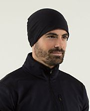 Men s Lululemon Winter Running hat  c5855223a05