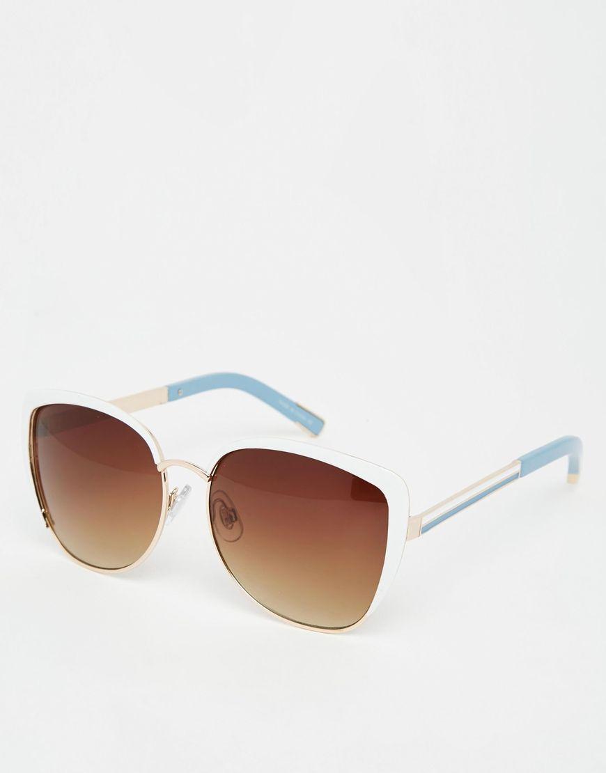 Asos   LUNETTES DE SOLEIL RETRO    mode  femme  sunglasses  shopping   lifestylemode e7cab4343bdd