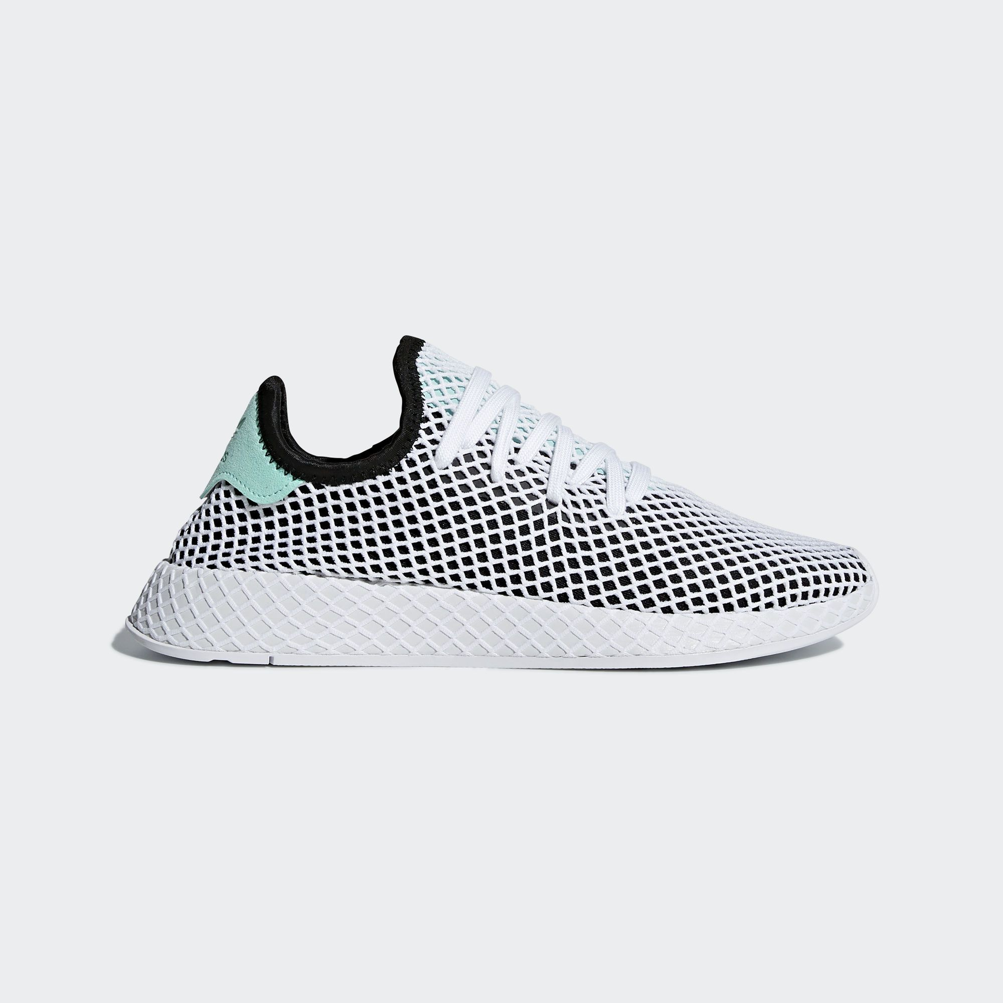 adidas Deerupt Runner Shoes | Men's Fashion that I love