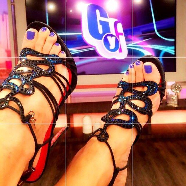 Lili Estefan Zapatos
