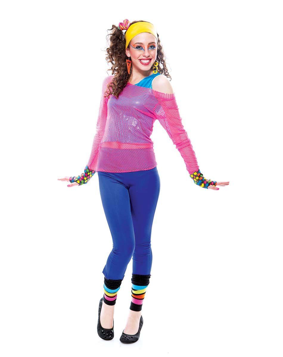 80s clloths | Drama Rama 80u0027s Dance Tween Costume  sc 1 st  Pinterest & 80s clloths | Drama Rama 80u0027s Dance Tween Costume | formal dresses ...