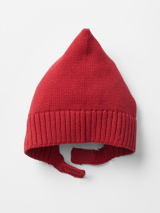 Red-riding-hood sweater hat from the Gap | What to wear for ...