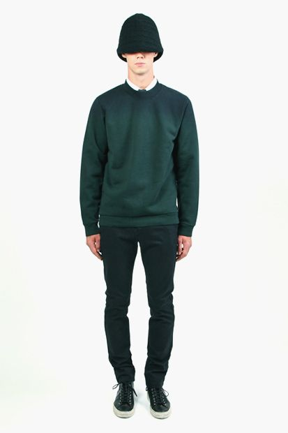 - Raf Simons 2012 Fall/Winter New Releases