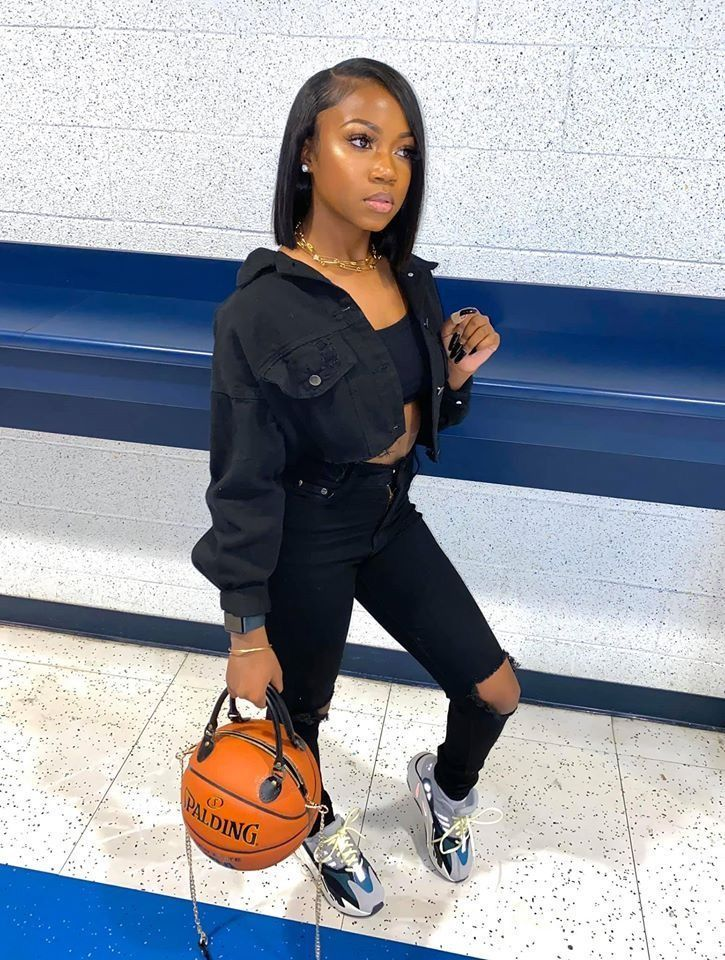 Black Girl Fashion Swag + Black Girl Fashion