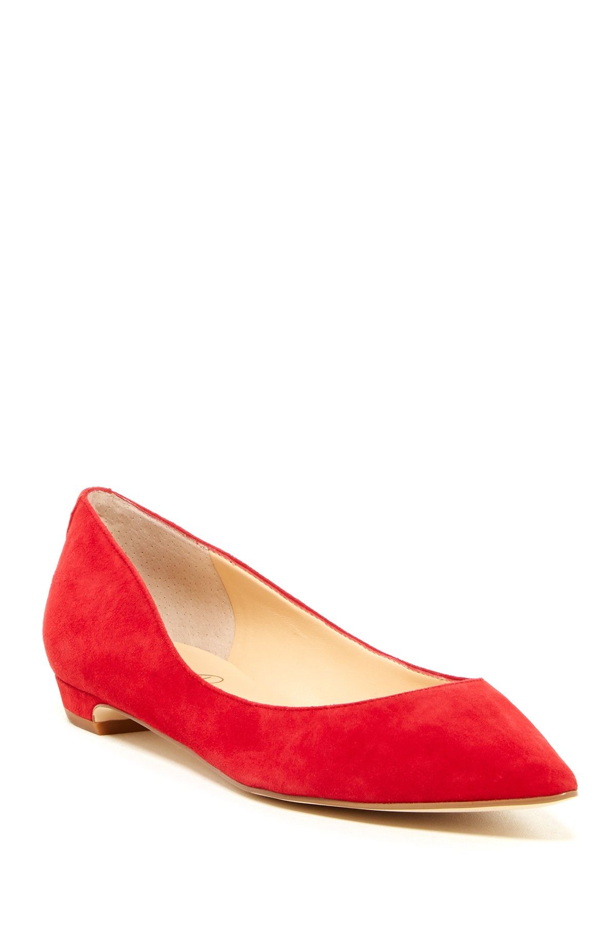 Tizzy Flat by Ivanka Trump on @nordstrom_rack