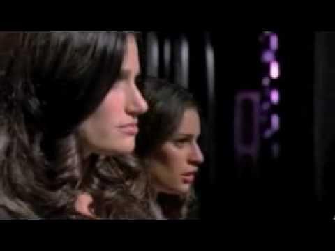 I Dreamed A Dream Sung By Idina Menzel And Lea Michele On Glee