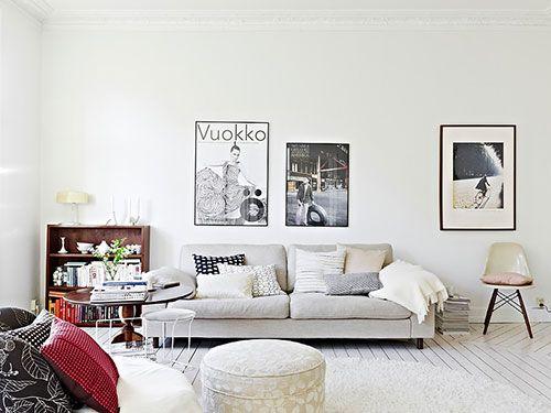 Wanddecoratie woonkamer wanddecoratie apartamento
