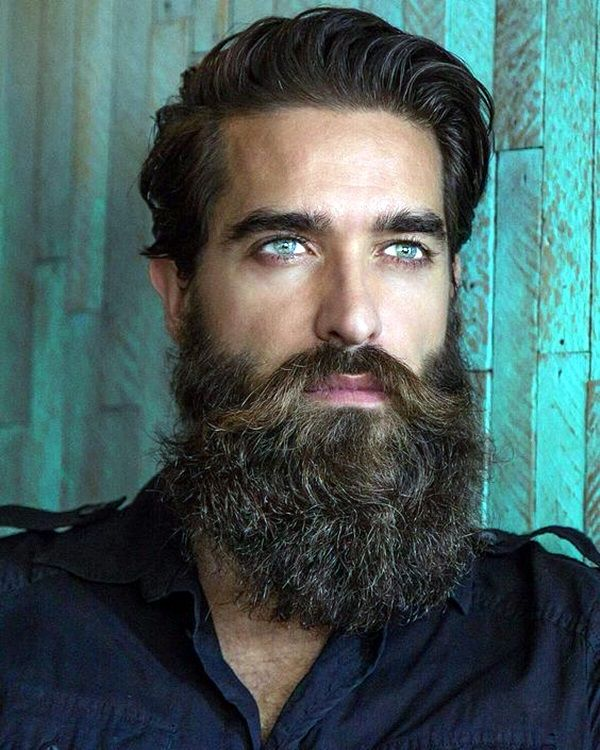 Cool Facial Hair Styles 43