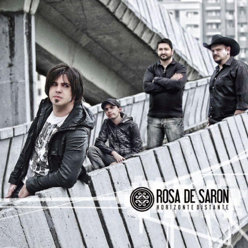 New Played Track Rosa De Saron Musica Do Evangelho E Rosas
