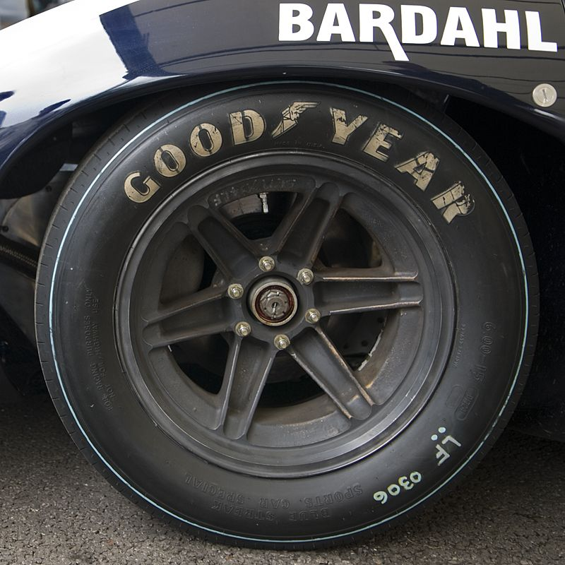 Goodyear Race Tires Page 4 Club Cobra Vintage Mustang Goodyear Wheels And Tires