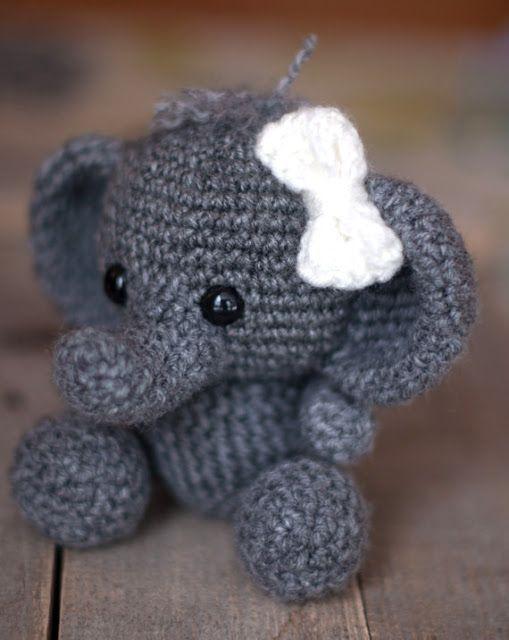 Favorite Amigurumi Patterns - The Friendly Red Fox | Crochet ...