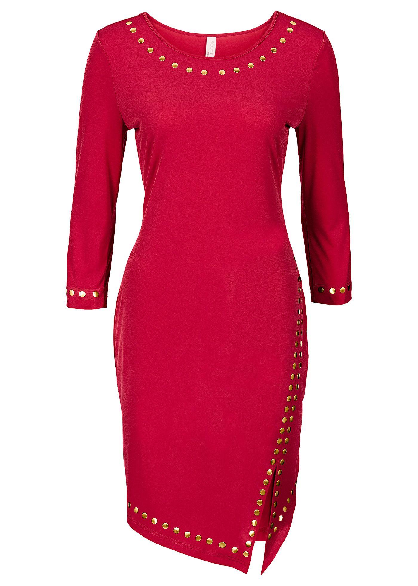 Veja agora:Vestido confeccionado em poliéster com elastano. Esse vestido é lindo…