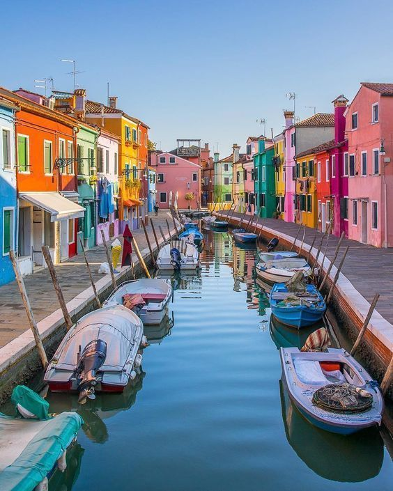 The Best Things To Do And See In Venice, Italy #travel