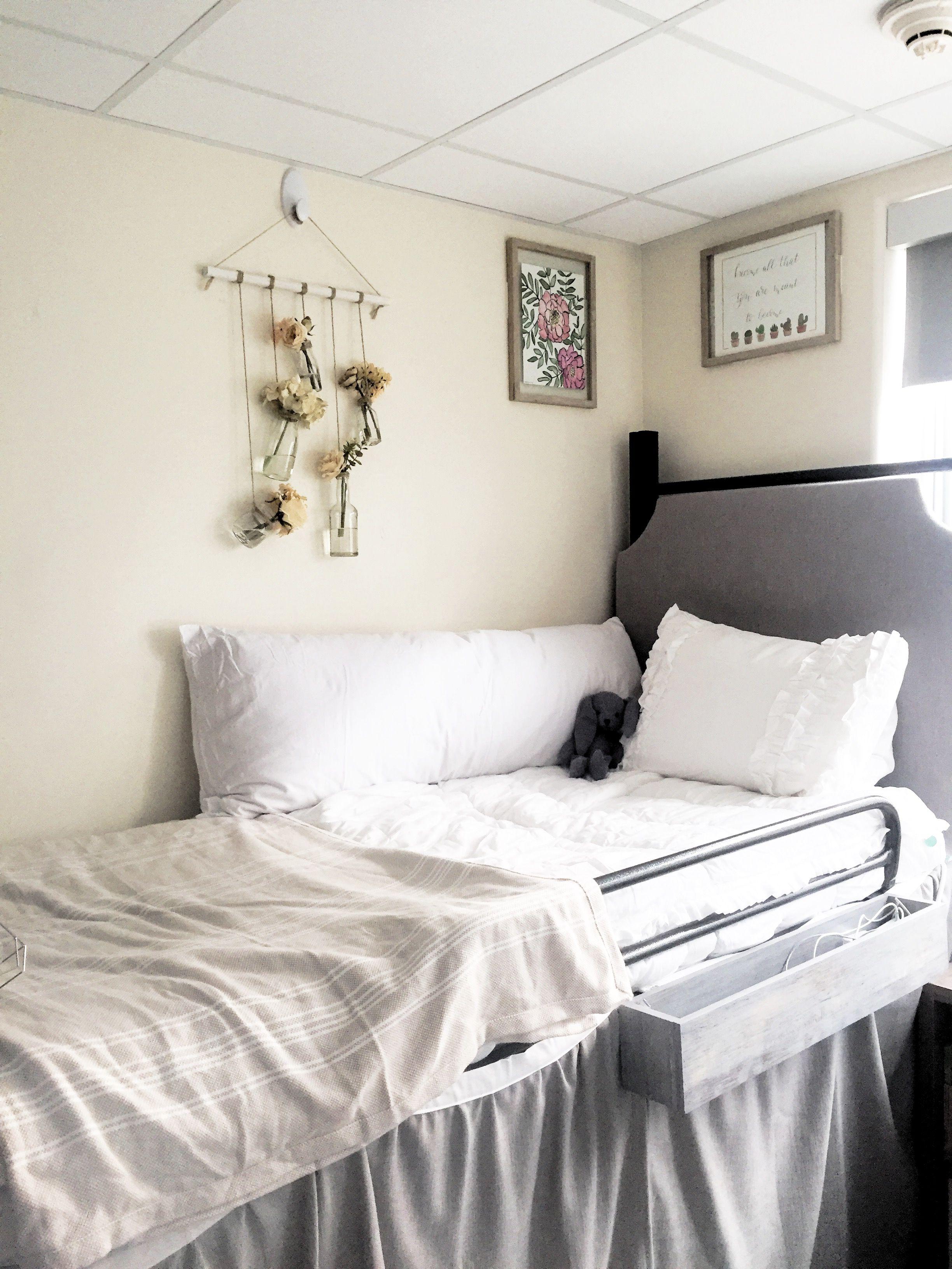 My Dorm Room At The Ohio State University Park Stradley