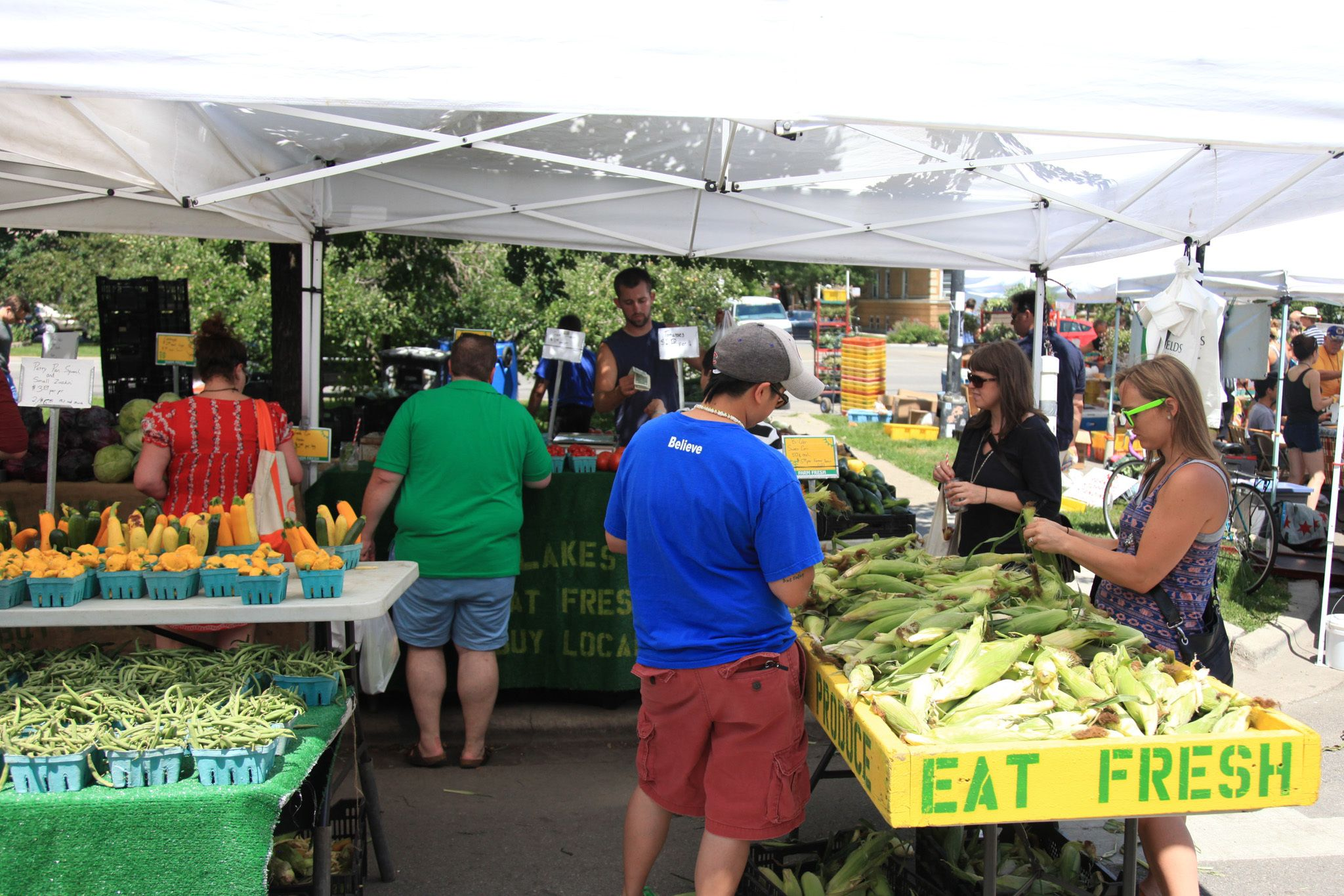 The best farmers markets in Chicago in 2020 (With images