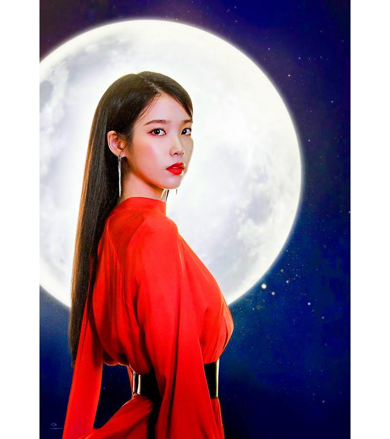 Image result for lee ji eun iu hotel del luna wallpaper