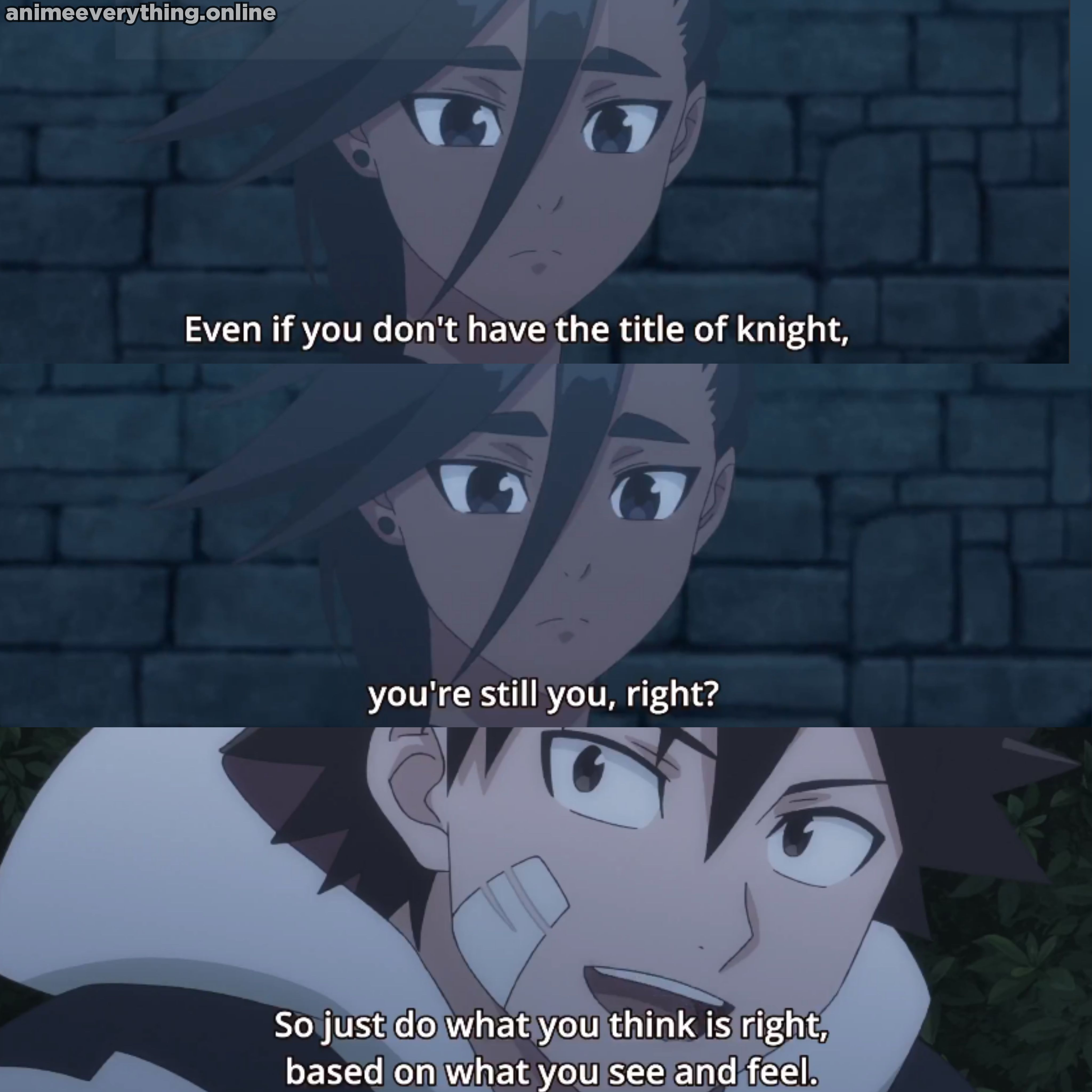 Pin by Northie on nie zgubki in 2020 Anime quotes, Anime