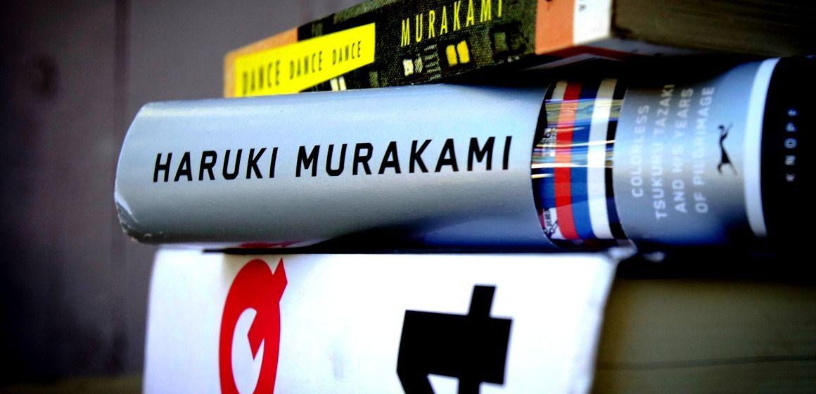 The Best Way to Read Haruki Murakami - Book Oblivion