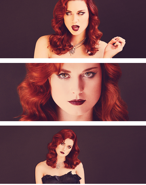 Alexandra Breckenridge, from American Horror Story. new ...