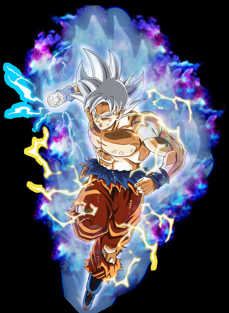 Ultra Instinc Render Migatte No Gokui Dbs By Xyelkiltrox Anime Dragon Ball Goku Anime Dragon Ball Super Dragon Ball Wallpaper Iphone