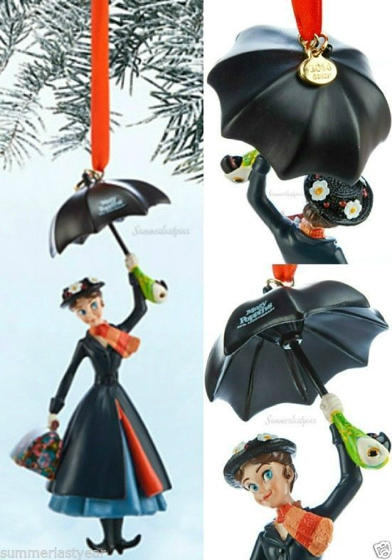mary poppins ornament 50th - Google Search - Mary Poppins Ornament 50th - Google Search Mary Poppins