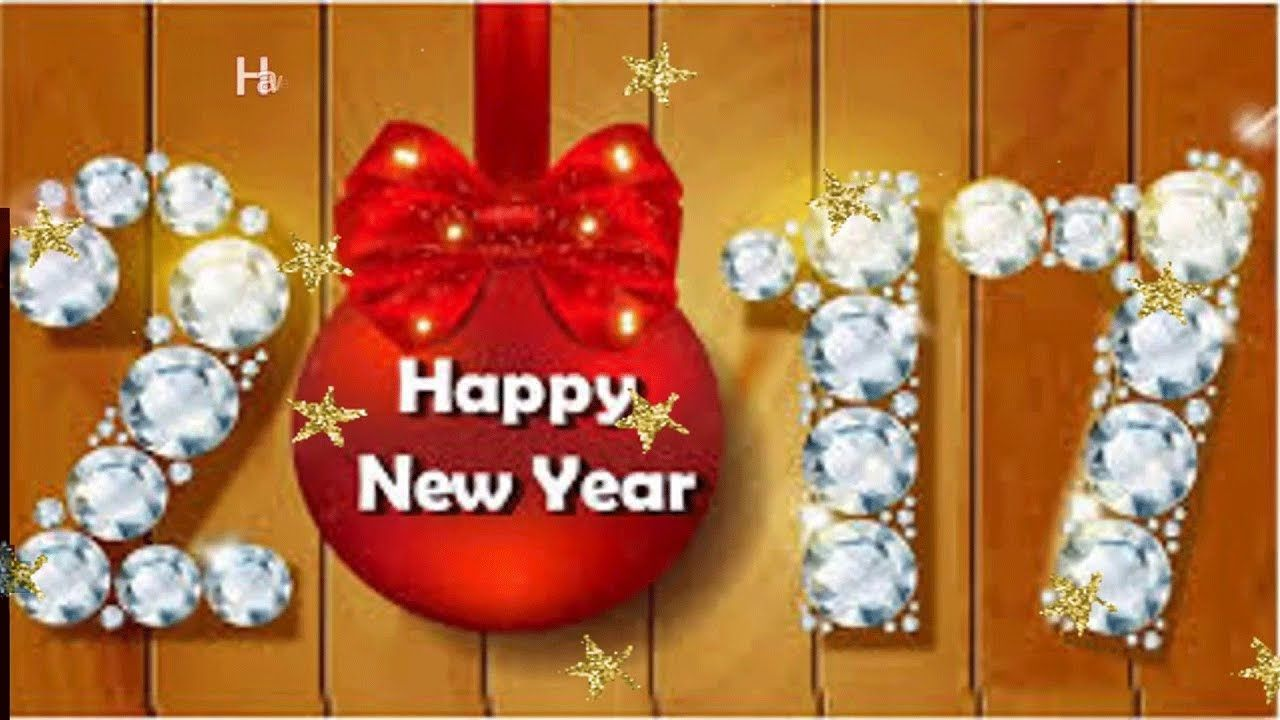 Nice Tfc Media Wishes Happy New Year 2017 To All Viewers And