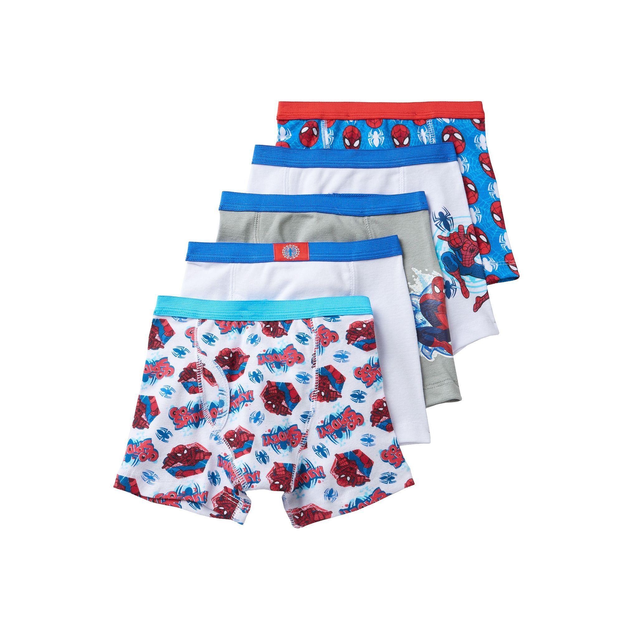 M/&S Kids Star wars Boxer Shorts